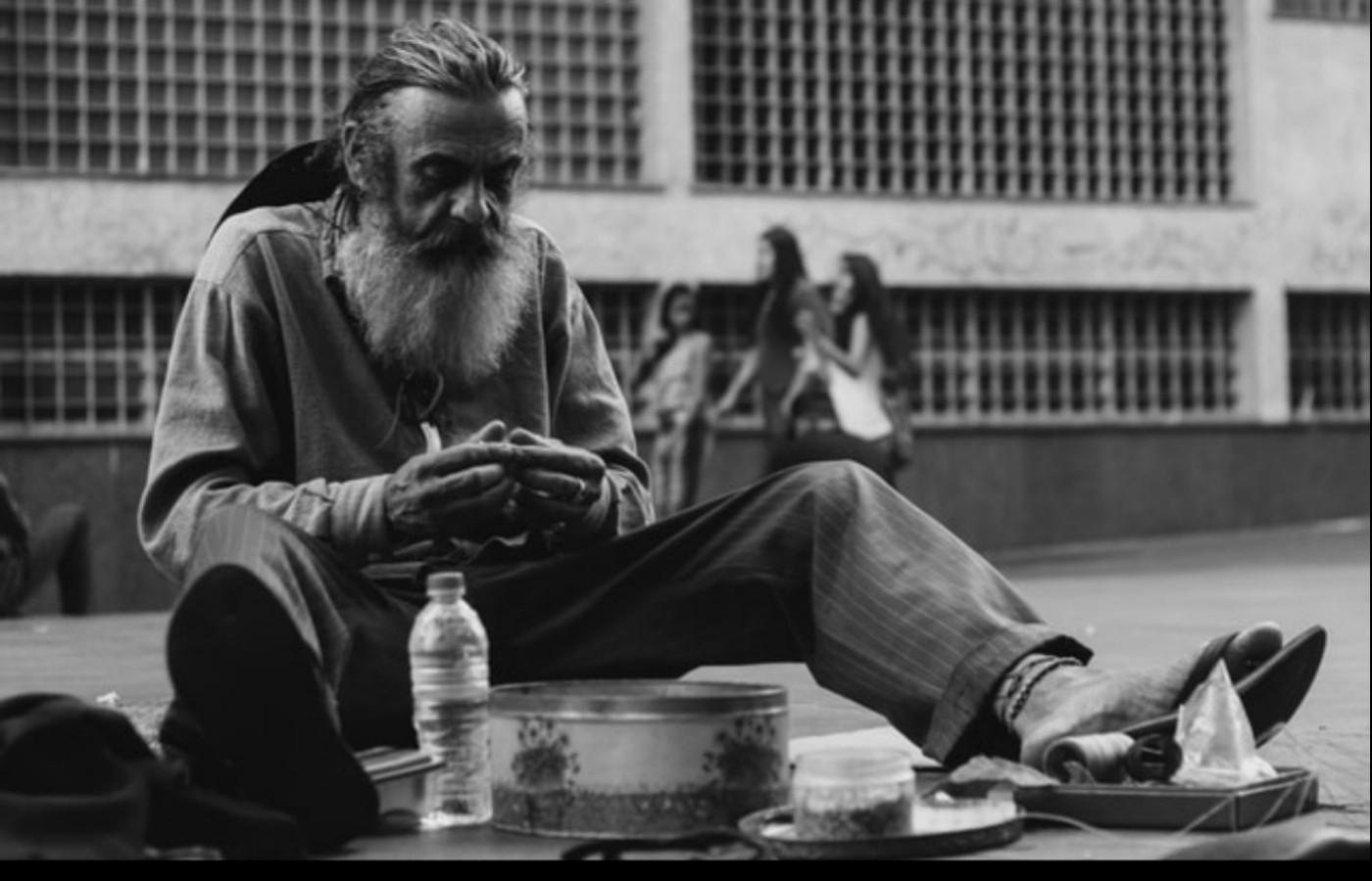 bildung360 Homeless- Obdachlosigkeit zu Zeiten von Corona